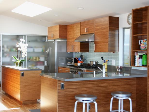 The Secrets To Creating An Eco-Friendly Kitchen