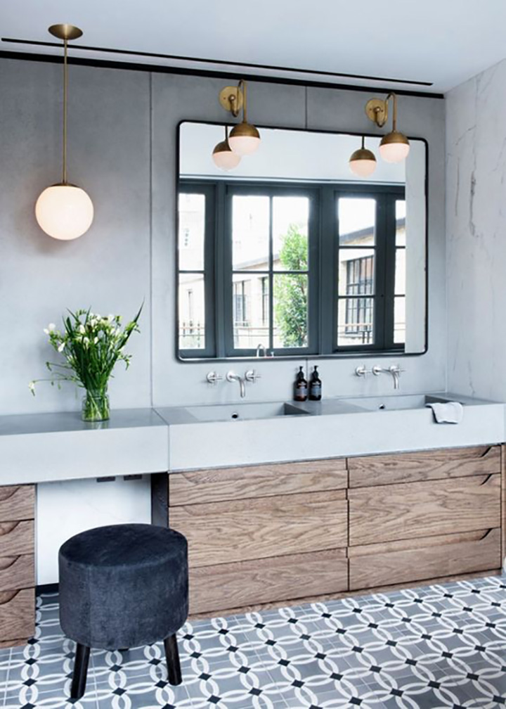 10 Bathroom Ideas That Will Make It Actually Feel Like ...