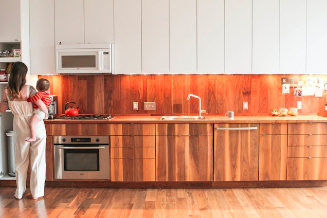 Can you guess which state these us kitchens are from for Kitchen cabinets portland
