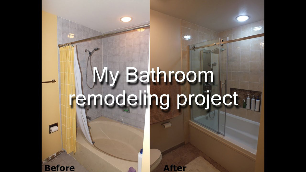remodeling vintage bathrooms making the best of a small