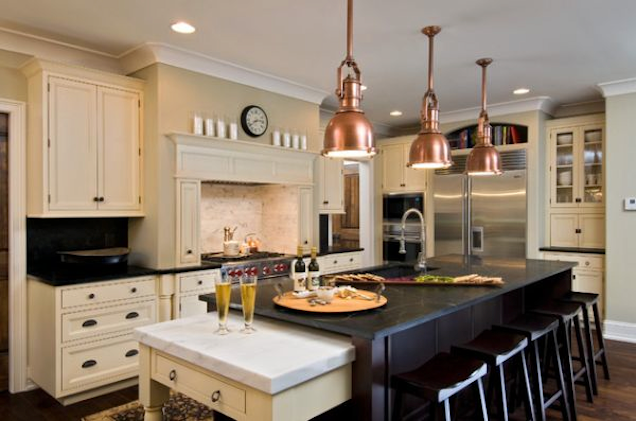 You Will Never Believe These Bizarre Truth Behind Brass - Kitchen pendant lighting brass