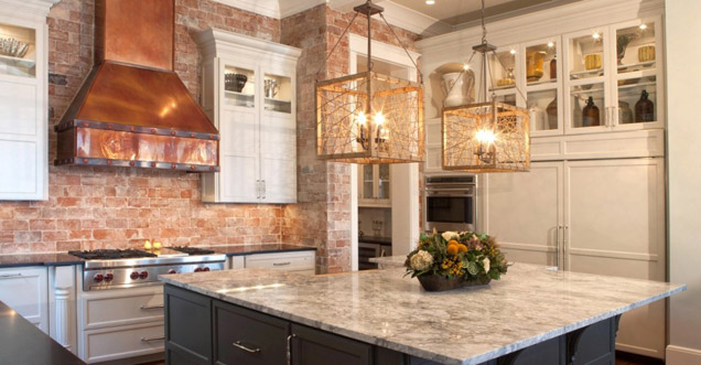 Top kitchen remodeling trends for 2015 latest 2015 for Best kitchen 2015
