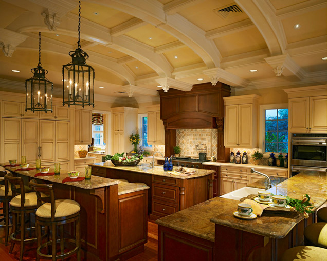 kitchen design with vaulted ceiling top kitchen remodeling trends for 2015 2015 993