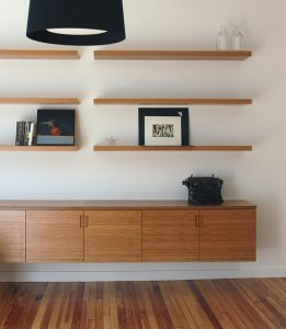 Wall Cabinet Shelving